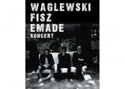 Plenerowy Koncert Waglewski Fisz Emade