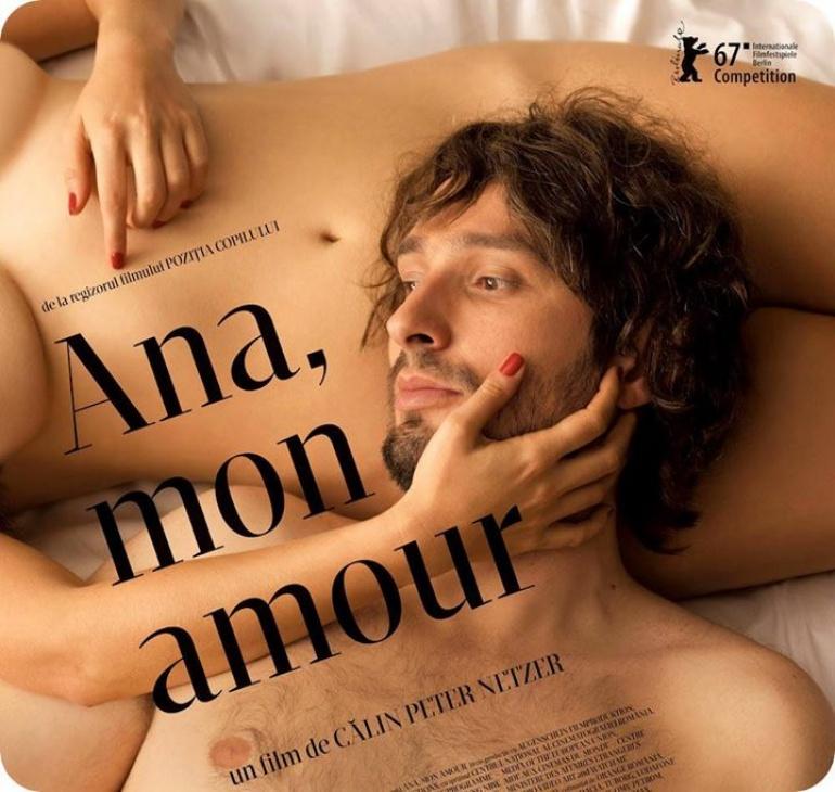 Ana, mon amour - pokaz przedpremierowy