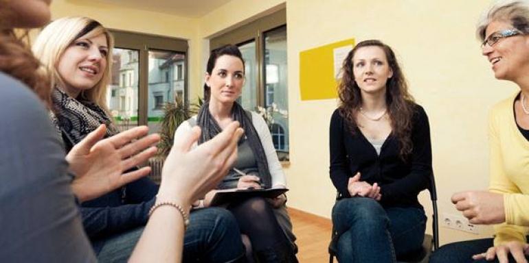 Terapeutyczna Wykłada (6) - Komunikacja międzykulturowa
