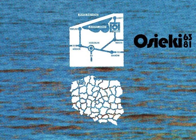 Osieki 1963–1981 | Ogólnopolska konferencja naukowa