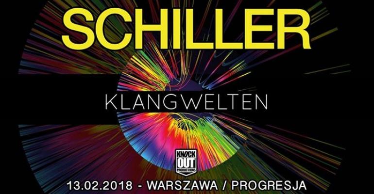 "Schiller / 13 II / ""Progresja"" Warszawa"