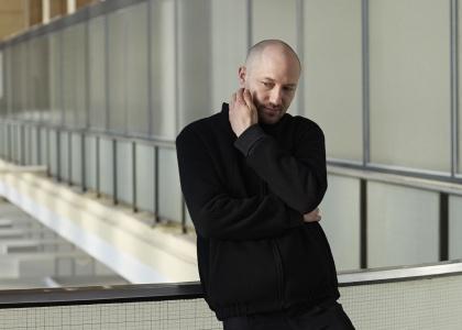 Paul Kalkbrenner w Warszawie