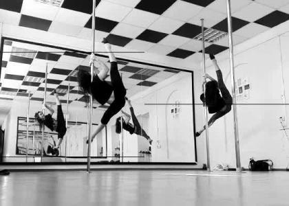Pole Choreo Workshops