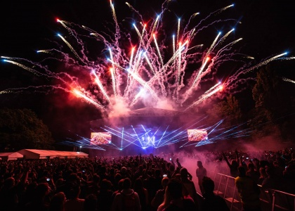 Orange Warsaw Festival 2017