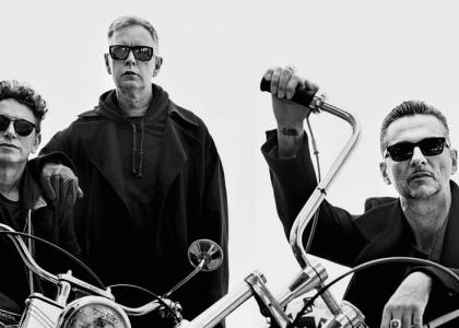 Depeche Mode Global Spirit Tour Warszawa 2017