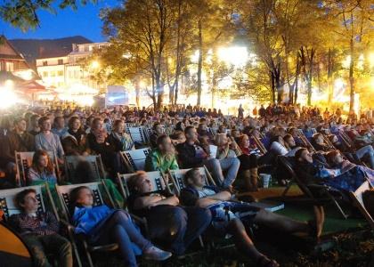 Kino Letnie Sopot – Zakopane 2017