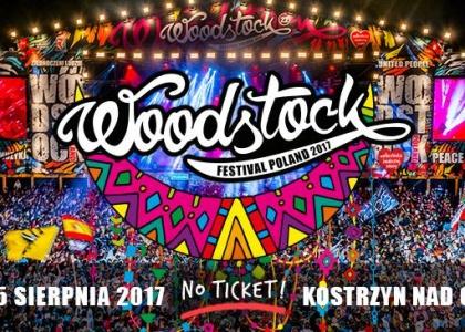 23. Przystanek Woodstock - Woodstock Festival Poland 2017