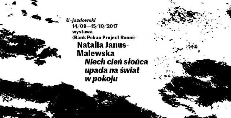 Otwarcie wystawy Natalii Janus-Malewskiej