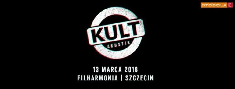 Kult Akustik 2018 Szczecin I