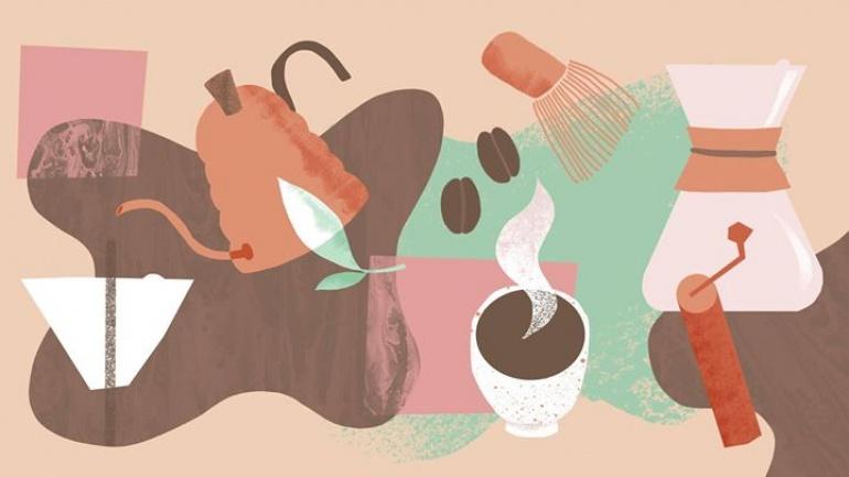 Święto Kawy i Herbaty