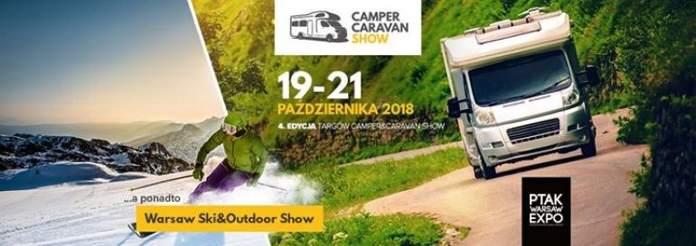Camper&Caravan Show 2018