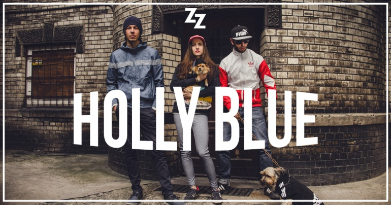 Koncert: HOLLY BLUE