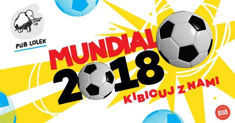 LOLEK Sport: Mundial 2018
