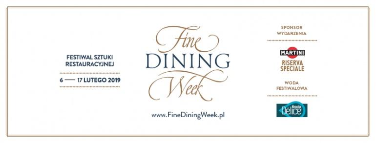 Festiwal Fine Dining Week