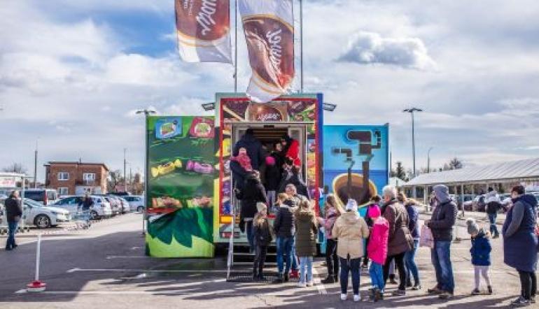 Wawel Truck odwiedzi Lublin już 23 marca! Zapraszamy!