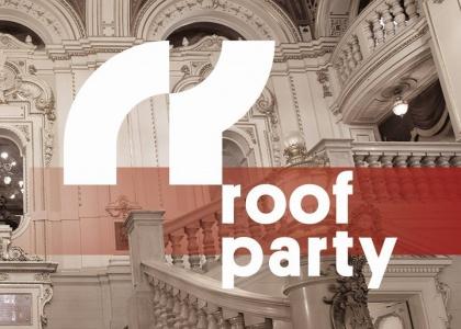 Roof Party: majówka 2019