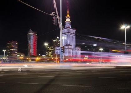 Noc Muzeów w Warszawie 2019