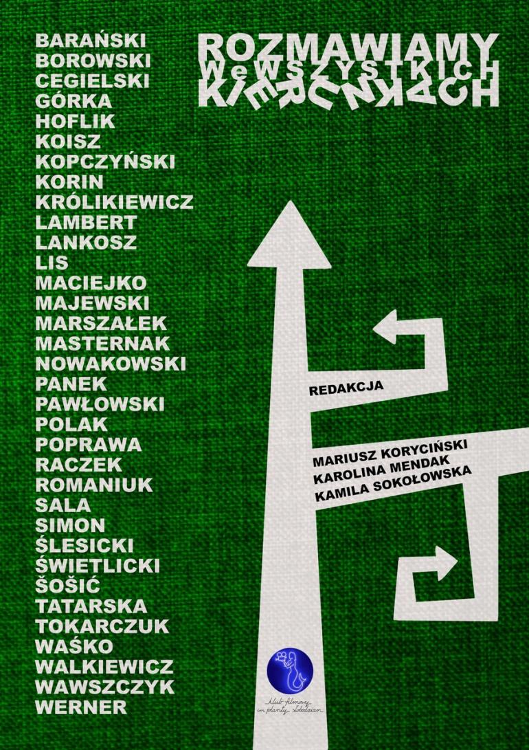 """""""Rozmawiamy we wszystkich kierunkach"""" i """"Sublokator"""", czyli o kinie gatunkowym w Polsce"""
