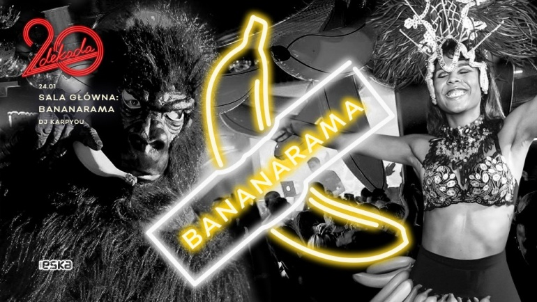 Bananarama ✘ DJ KarpYou