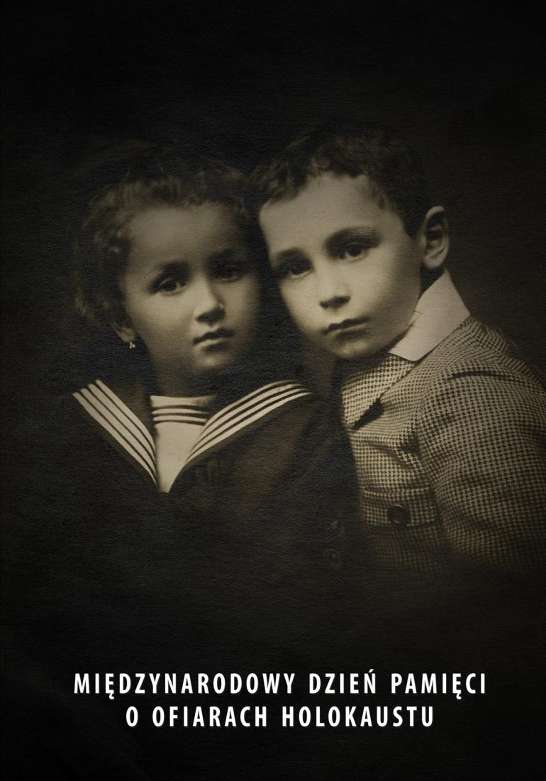 Warszawskie obchody  Międzynarodowego Dnia Pamięci o Holokauście