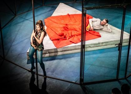 """""""Kompleks Portnoya"""" w Teatrze WARSawy"""
