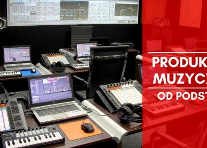 Produkcja Muzyczna