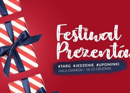 Jarmark Świąteczny - Festiwal Prezentów