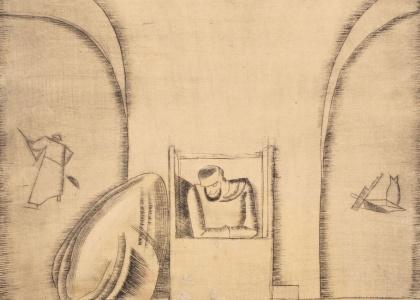 Wystawa Grafiki Artystycznej