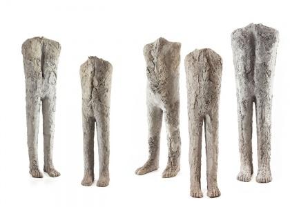 Aukcja Rzeźba i Formy Przestrzenne