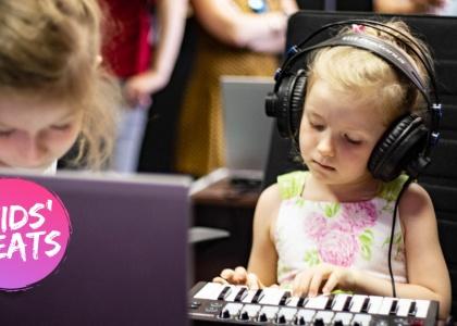Muzyczne Zajęcia Dla Dzieci