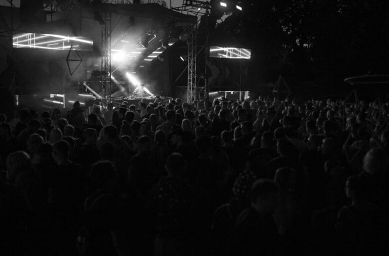 Fort Open Air 21 #1