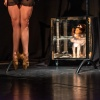Puenty Monodram baletowy