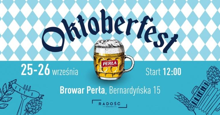 Oktoberfest w Radości!