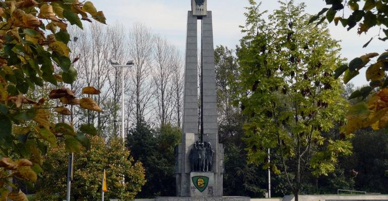 Pomnik Trudu Górniczego