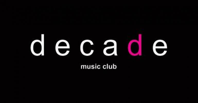 Decade Music Club & Restaurant