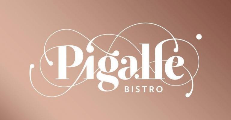 Bistro Pigalle