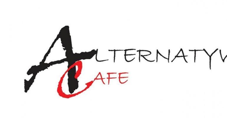 Alternatywa Cafe Marszałkowska