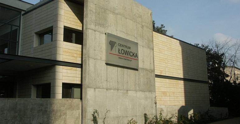 Centrum ŁOWICKA