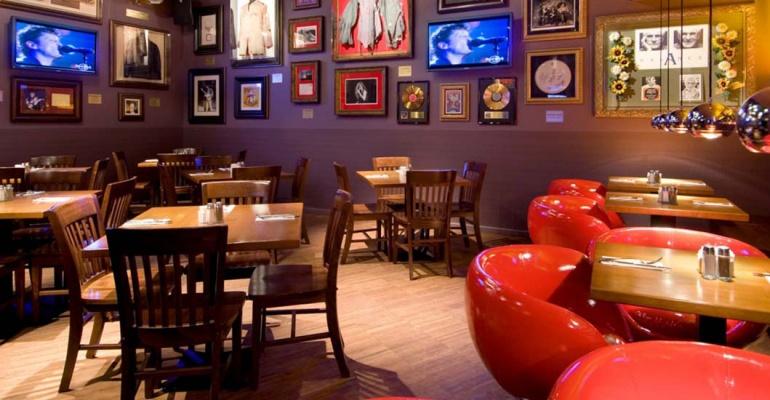 Hard Rock Cafe Warszawa