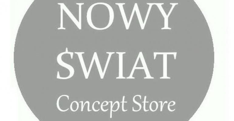 Nowy Świat Concept Store