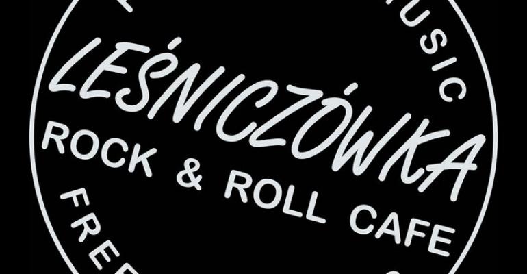 Leśniczówka Rock'n'Roll Cafe