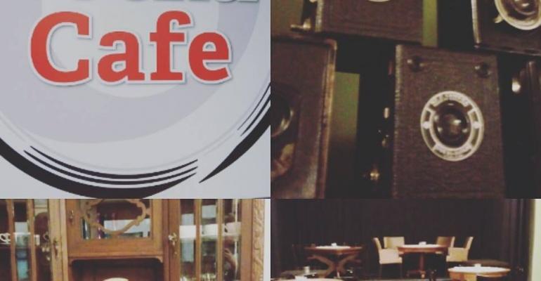 Fotka Cafe