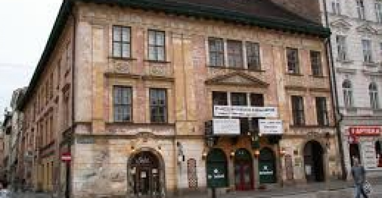 Śródmiejski Ośrodek Kultury w Krakowie