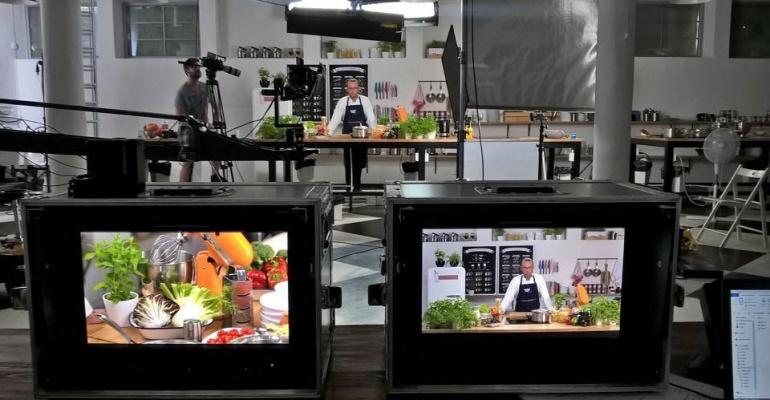 Cook Up Studio
