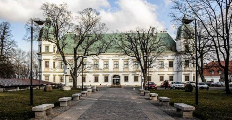 CSW Centrum Sztuki Współczesnej w Warszawie