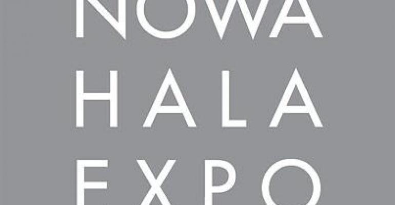 Hala Expo Łòdź