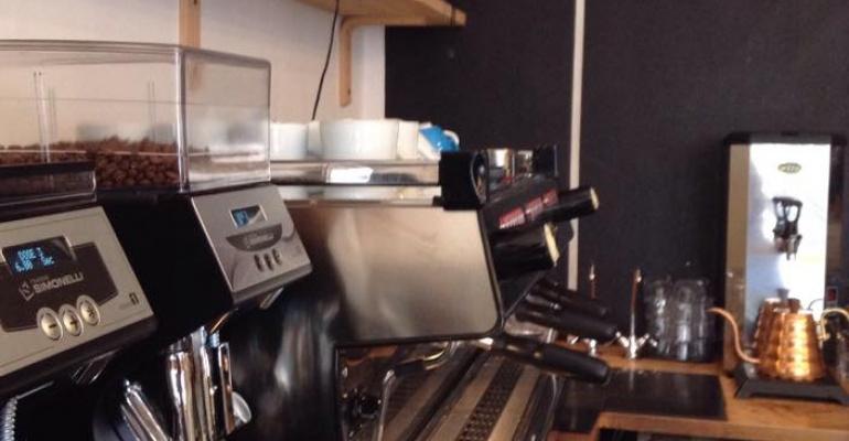 Relaks kawiarnia