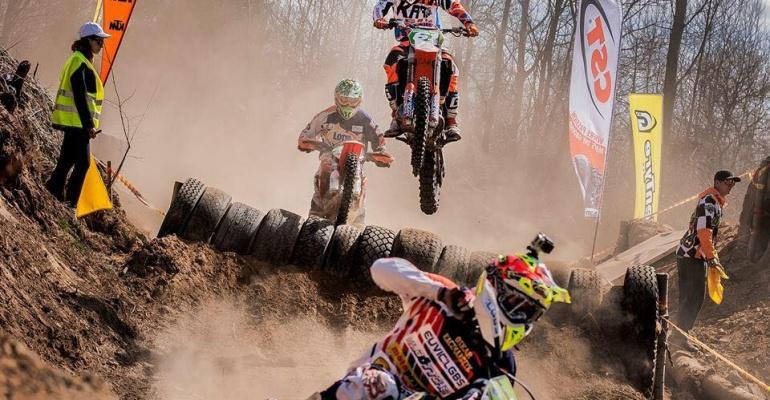 Motocross Dąbrowa Górnicza