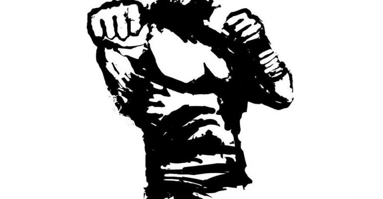 Palestra Warszawa - Muay Thai & Boxing Gym