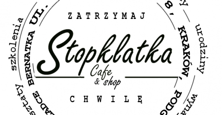 Kawiarnia Stopklatka